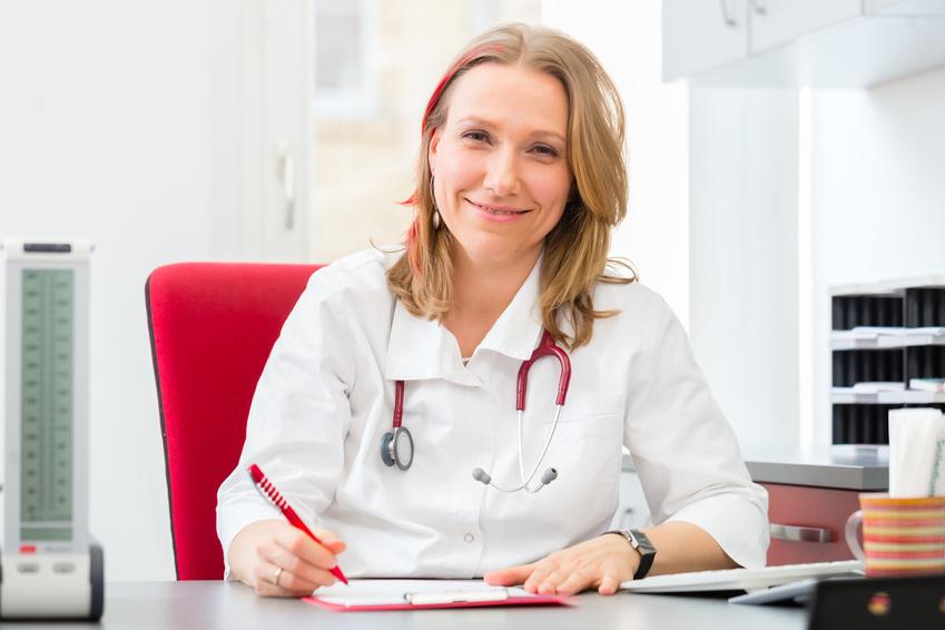 ClicFone secrétariat médical