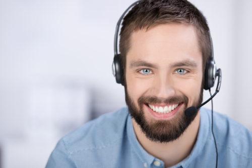 ClicFone Télésecrétariat médical