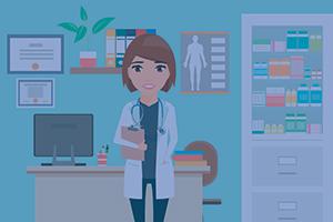 Secrétariats médicaux